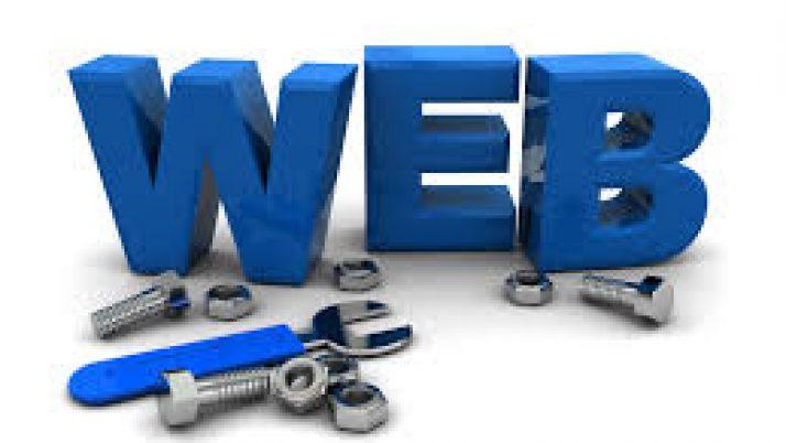 Создание веб сайта